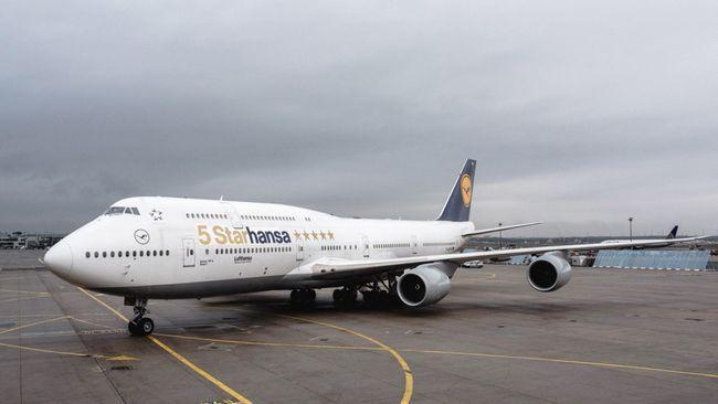 Lufthansa Airlines: comentarii