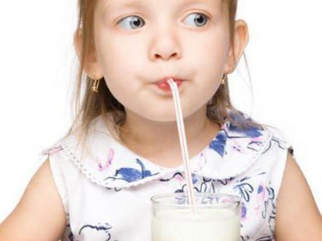 Vitamine pentru beriberi la copii