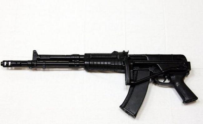 Avtakom `Abakan` în arsenalul armatei ruse