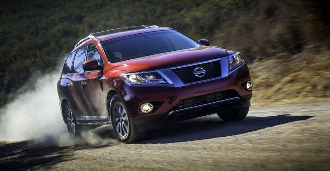 Nissan Pathfinder 2013: specificații, caracteristici și recenzii