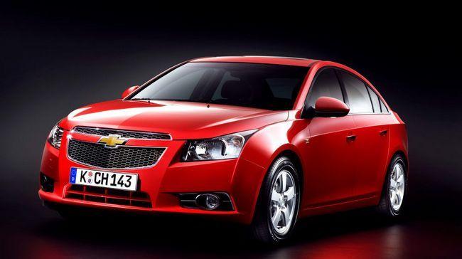 Автомобиль `Шевроле Круз`: отзывы владельцев