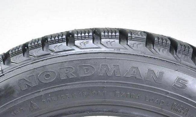 pneuri de iarna nokian nordman 5 comentarii