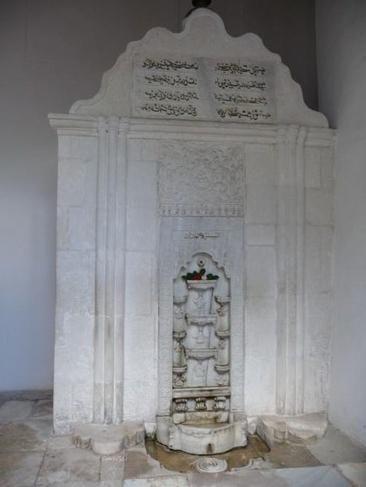 Fântâna Bakhchisaray: o sursă tipică de apă sau un simbol al romantismului?