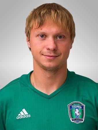 Balyaykin Evgeny