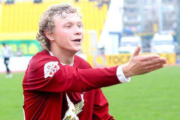 Evgeny Balyaykin
