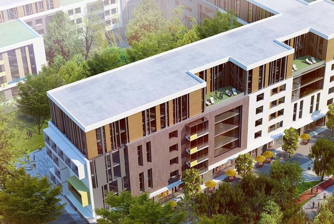 balty parc complex rezidential ecaterinburg comentarii