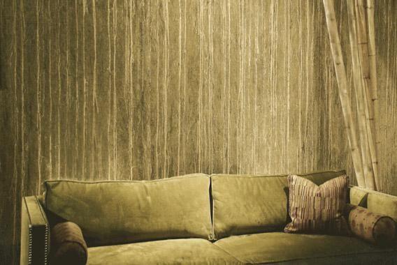 finisând cu stofă de bambus