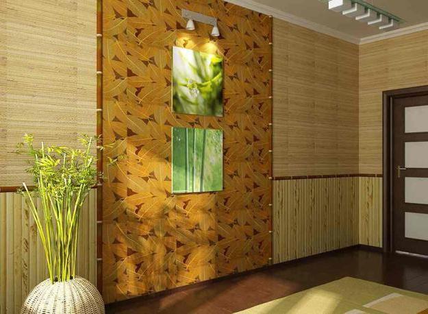 bambus recenzii panza