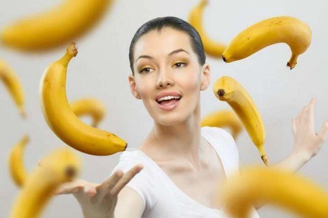 Recenzii despre o dieta cu banane