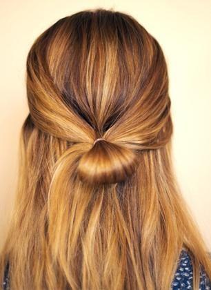 Bât de păr: face-te