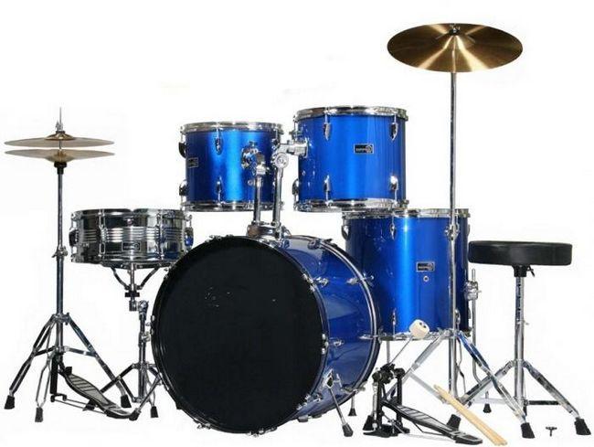 Unitatea de tambur și tipurile acesteia