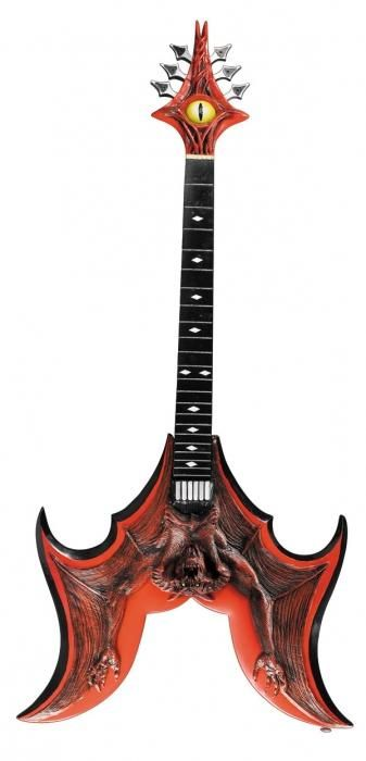 Bass chitara si elementele de baza ale jocului