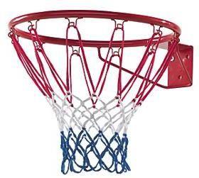 Баскетбольное кольцо: каким оно должно быть