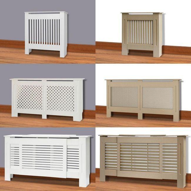 Baterii de încălzire: tipuri, caracteristici, instalare și conectare