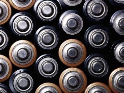 baterii reîncărcabile aaa