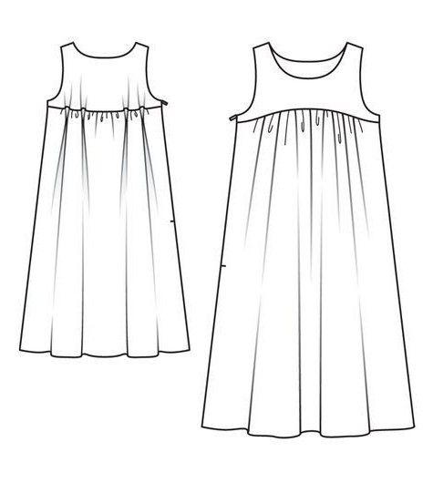 rochii de stil pentru copii