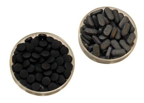 cărbune alb ce este