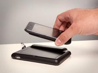 Incarcator fara fir pentru electronica mobila