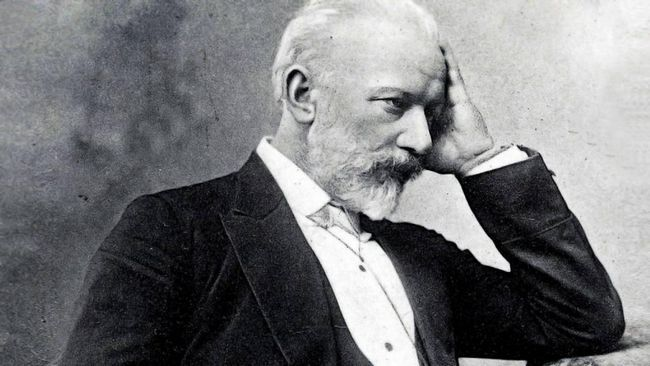 Biografia lui Ceaikovski P. I. Interesante fapte din viață