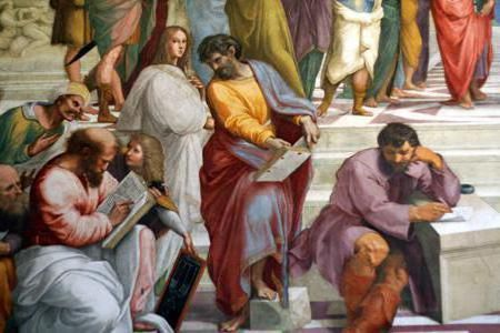 matematician Pythagoras biografie