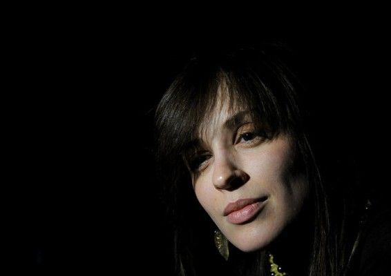 biografia prezentatorului de televiziune Irina Muromtsev