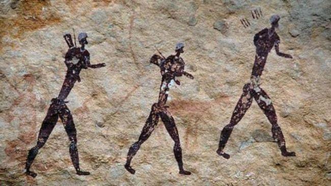 factorul biologic al evoluției umane este