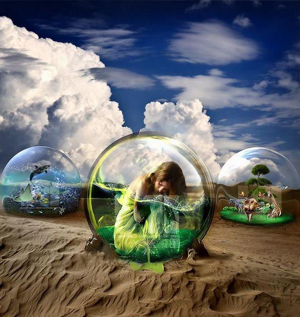 Definirea biosferei
