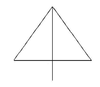Unghi de triunghi