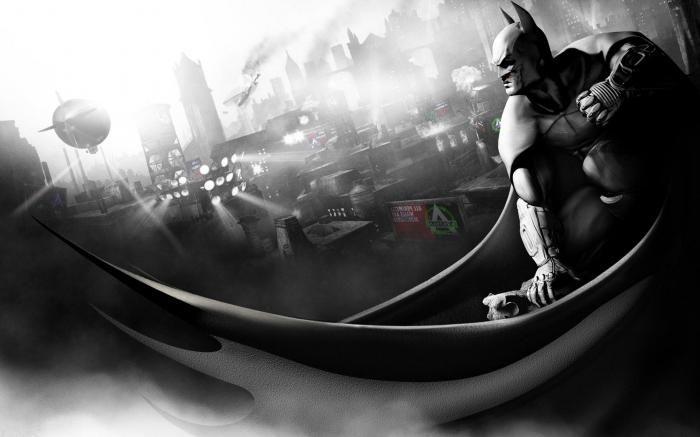 `Batman: Arkham City`: trecerea și navigarea în lumea jocurilor