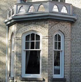 casa de bloc silicat