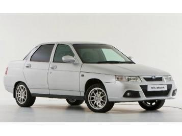 `Bogdan 2110` - masina nationala din Ucraina