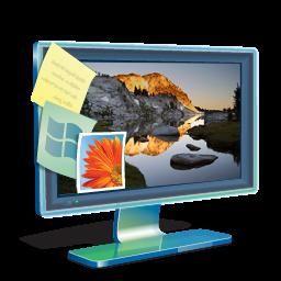 Bara laterală pentru Windows XP: caracteristici, proprietăți, argumente pro și contra