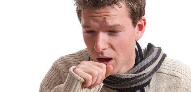 boală pulmonară în lista oamenilor