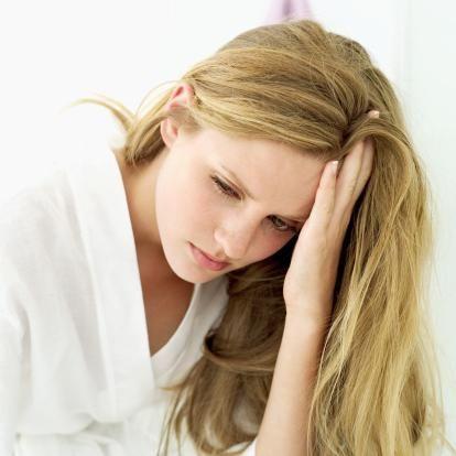sindromul astenic pronunțat