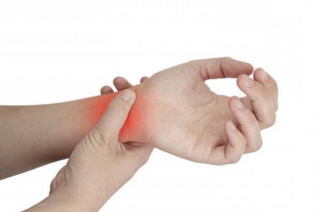 durere braț