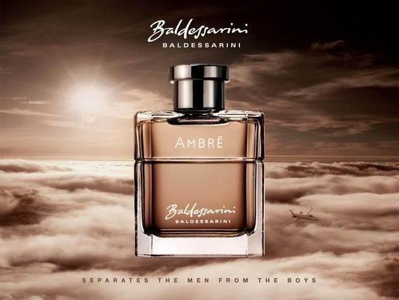Boss Baldessarini Ambre - secretul perfecțiunii omului
