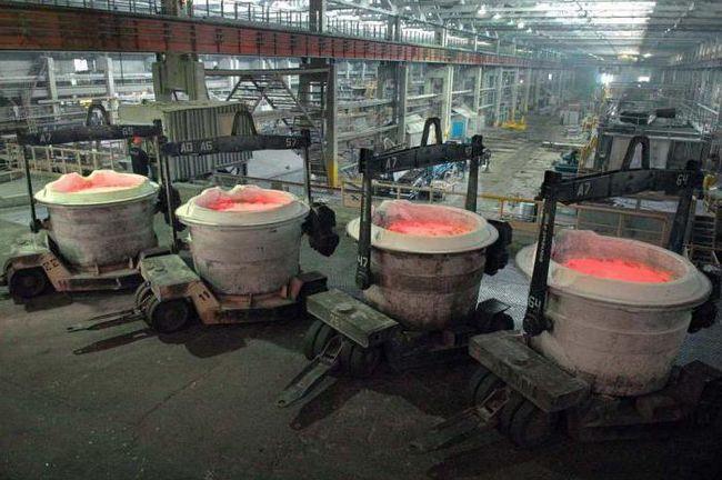 sistem de producție de plante din aluminiu furatural
