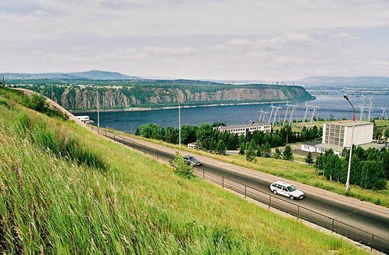 marea fratelui din Irkutsk