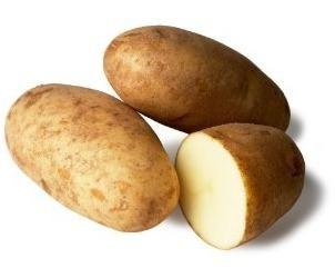 briza cartofi