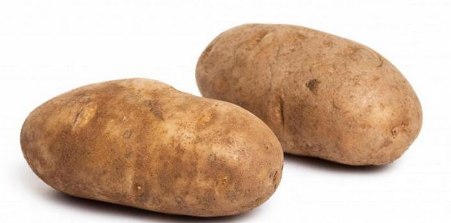 briza de cartofi