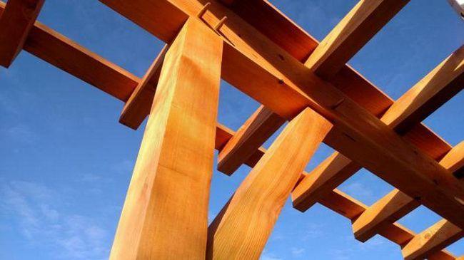 lemn uscat calibrat