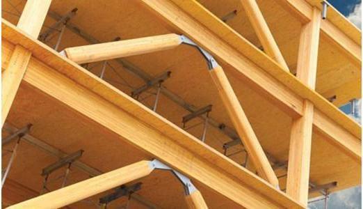 materiale de constructii din lemn