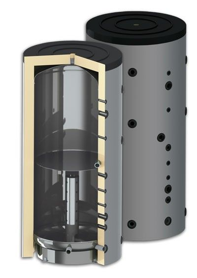 Capacitatea tampon a sistemului de încălzire