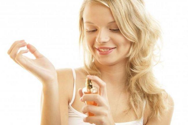 bvlgari parfumerie