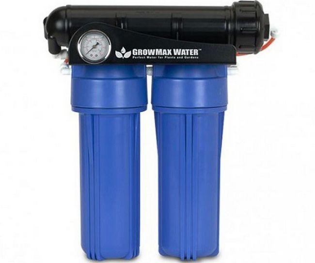 filtru de osmoză inversă