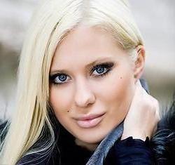 Nastya Kovaleva