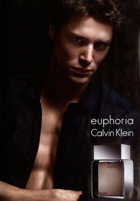Calvin Klein Euphoria Men: descriere și recenzii de parfum