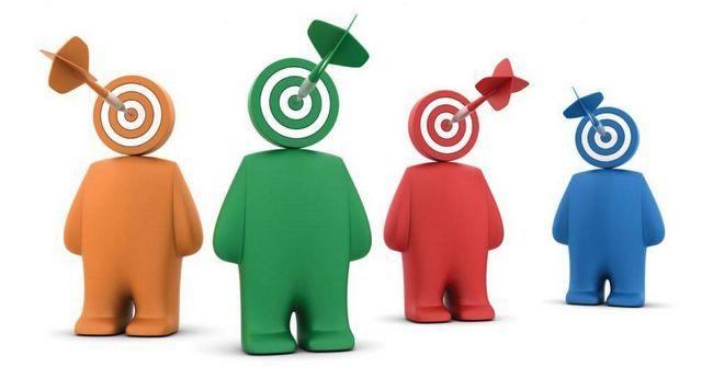Piata țintă: definirea, selecția, cercetarea, segmentarea