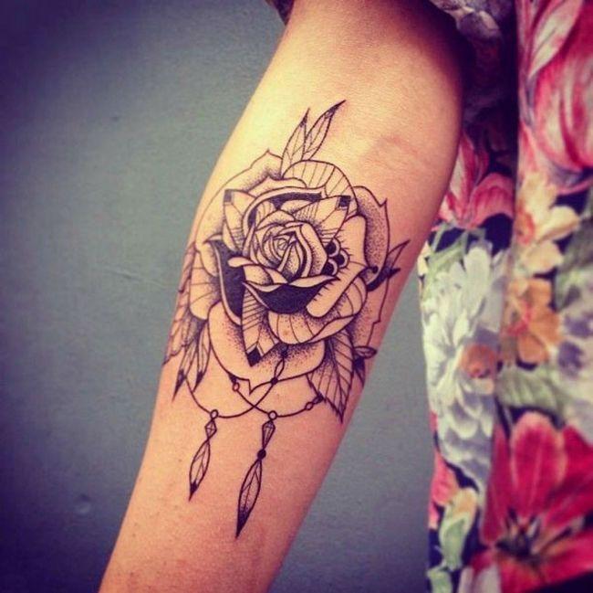Prețul auto-exprimării: cât de mult este un tatuaj