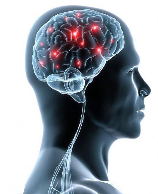 insuficiență cerebrovasculară cronică